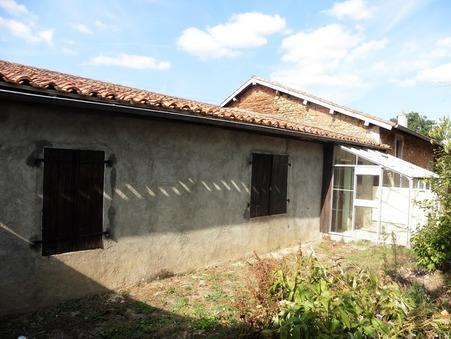 Vente Maison Roumazieres Réf. 1496-18 - Slide 1