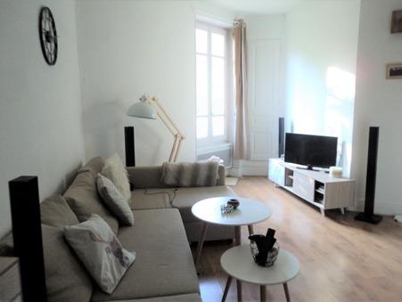 vente appartement BOURG LES VALENCE 43.84m2 65000€