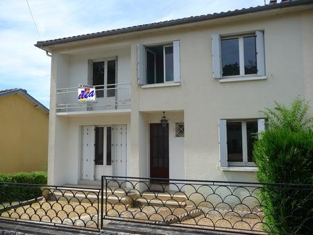 Vente Maison TRELISSAC Réf. 1869 - Slide 1