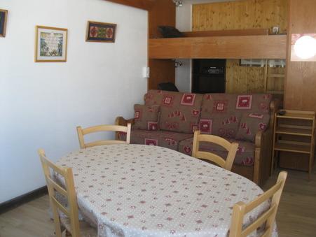 vente appartement LA PLAGNE 26m2 82500€