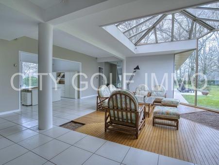 A vendre maison Saint-Sulpice-et-Cameyrac 33450; 790000 €