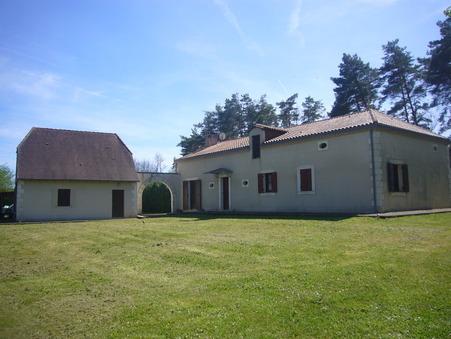 Vente Maison SORGES Réf. 1839 - Slide 1