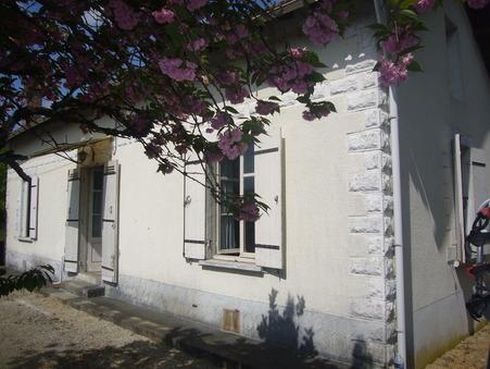 A vendre maison Sarliac sur l'Isle 24420; 75000 €