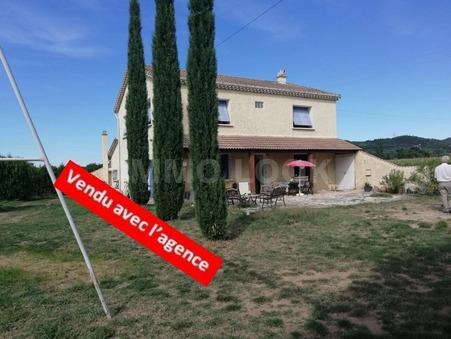 vente maisonALLAN 145m2 279000€