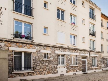 location appartement LE VESINET 41m2 880€