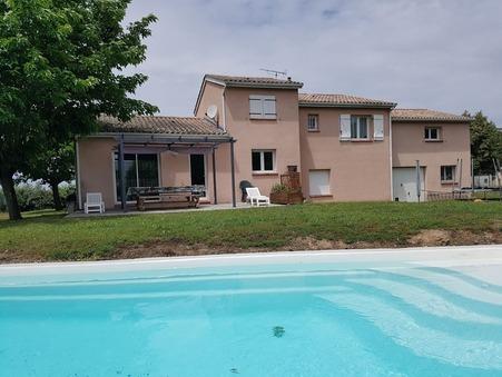 maison  377000 €