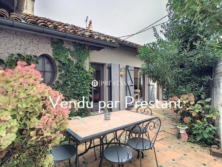 vente maison BIARRITZ 110m2 635000 €
