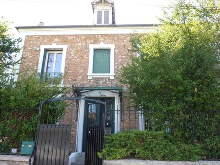 Vente Maison ST LEU LA FORET Réf. P2232318 - Slide 1