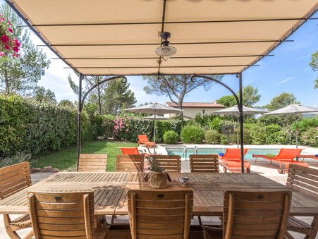 vente maison LA MOTTE 895000 €