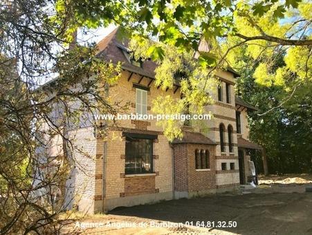 vente maison Fontainebleau 1289000 €