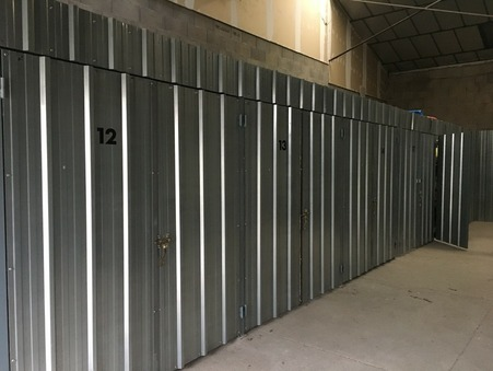 Location Parking SAINTES Réf. 337_bis - Slide 1