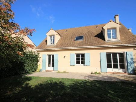vente maison MONTESSON 152m2 0€