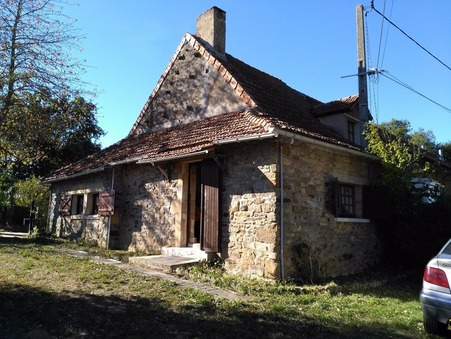 maison  40000 €
