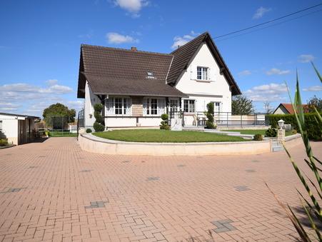 Vente Maison BOOTZHEIM Réf. 1036 - Slide 1