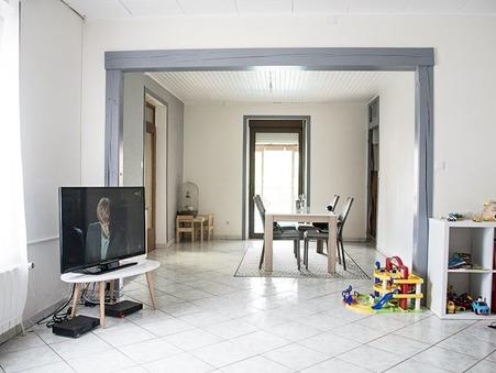 vente maison ST NABORD 92m2 109000€