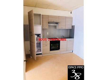 Vente Appartement La mure Réf. J1637 - Slide 1