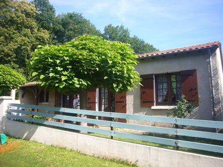 Vente Maison COULOUNIEIX CHAMIERS Réf. 1856 - Slide 1