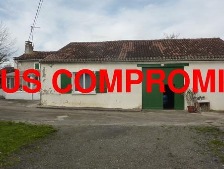 Vente Maison CHASSENEUIL SUR BONNIEURE Réf. 1477-18 - Slide 1