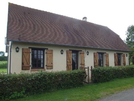 Vente Maison VIMOUTIERS Réf. 7856G - Slide 1