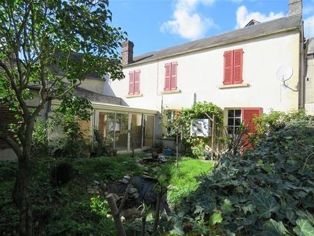 Vente Maison LE MERLERAULT Réf. 7951G - Slide 1
