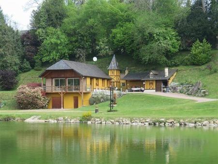 Vente Maison LISIEUX Réf. 7859H - Slide 1