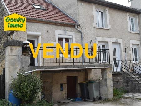 vente maison MARCILLY SUR TILLE 151m2 154000€