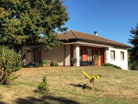 Vente Maison L'isle en dodon Réf. 4102 - Slide 1
