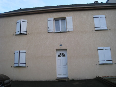 location appartement ST CYR L'ECOLE 17.03m2 475€