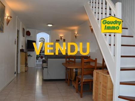 vente maison MARCILLY SUR TILLE 96m2 145000€