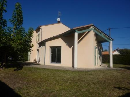 vente maison CHANCELADE 128m2 254400€