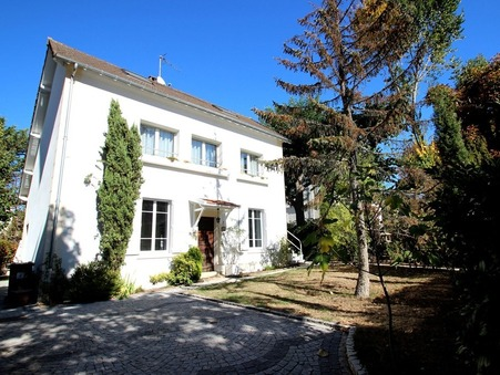 vente maison LE VESINET 180m2 1190000€