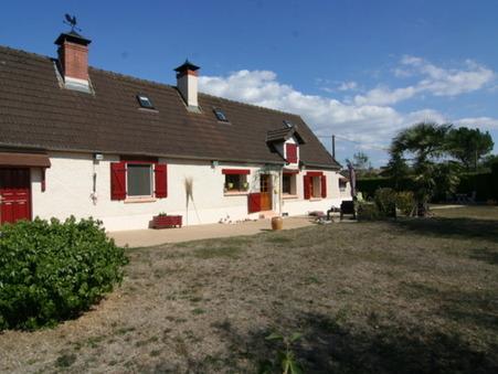 vente maison TERNANT 120m2 143100€