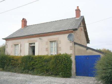 maison  73500 €
