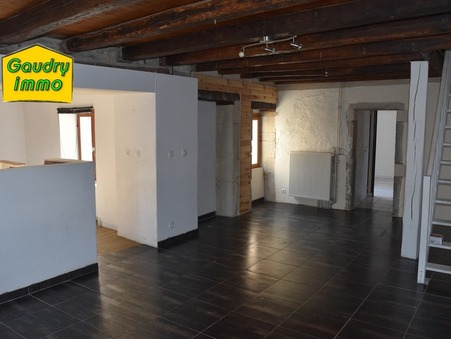 vente maison MARCILLY SUR TILLE 84m2 114500€