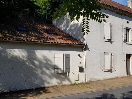 Vente Maison ST LAURENT SUR MANOIRE Réf. 1883 - Slide 1
