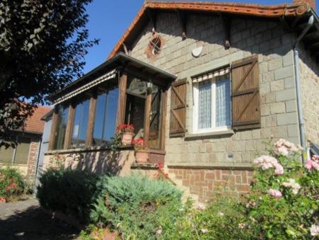 Vente Maison ST CYPRIEN SUR DOURDOU Réf. 450 - Slide 1