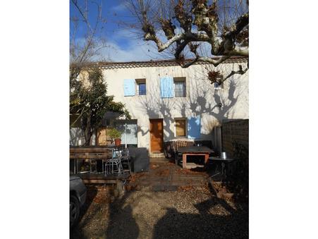 location maison CHATEAUNEUF DE GADAGNE 115m2 718€
