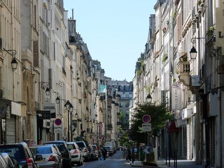 Location Local PARIS 3EME ARRONDISSEMENT Réf. 220 - Slide 1