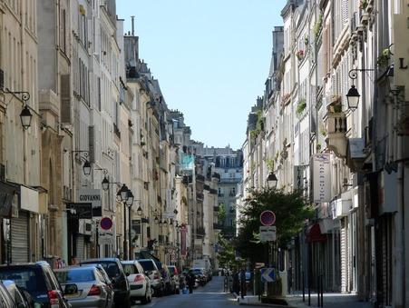 Location Local PARIS 3EME ARRONDISSEMENT Réf. 221 - Slide 1