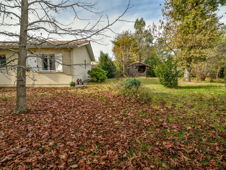 Vente Maison LE TEICH Ref :1088 - Slide 1