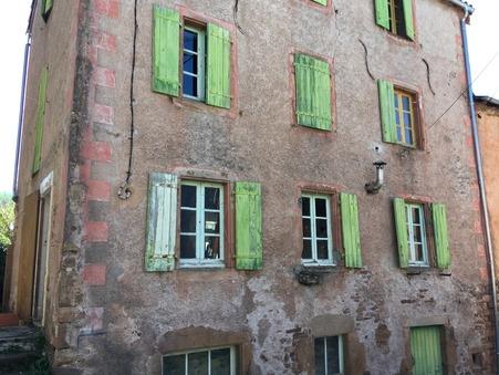 Vente Maison LAVAL ROQUECEZIERE Réf. 1982 - Slide 1