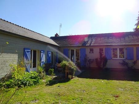 Maison 199900 € sur Mortagne au Perche (61400) - Réf. I2066