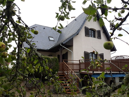 vente maison USSEL 150m2 190000€