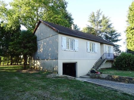 Maison 91100 € sur Ste Scolasse sur Sarthe (61170) - Réf. F2067sd