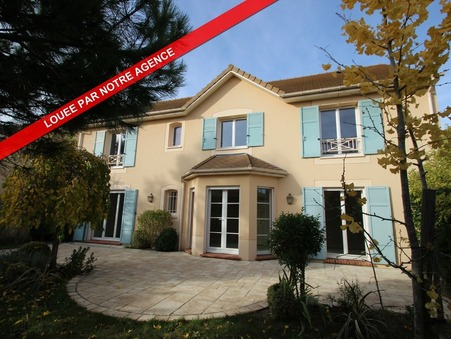 location maison MONTESSON 180m2 3500€
