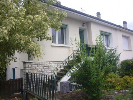 Vente Maison COULOUNIEIX CHAMIERS Réf. 1733 - Slide 1