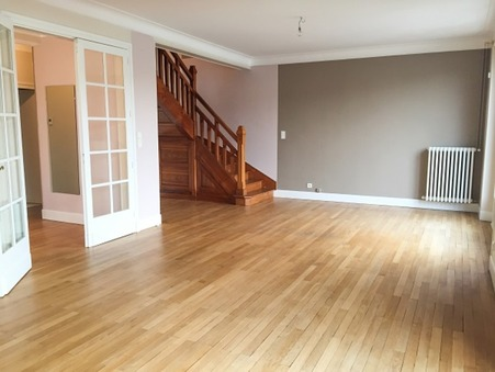 location appartement COULOUNIEIX CHAMIERS 140m2 720€