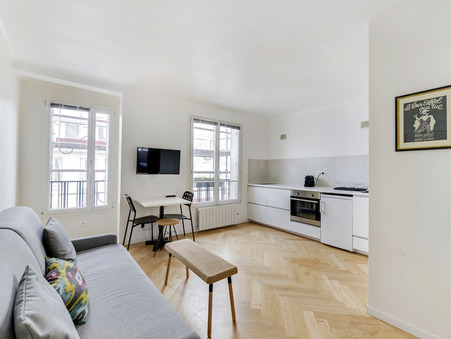 PARIS 4EME ARRONDISSEMENT  440 000€