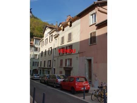 Vente Appartement GRENOBLE Réf. LD.1654 - Slide 1