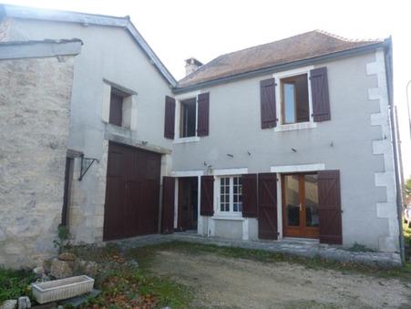 vente maison LIMEYRAT 104m2 89100€
